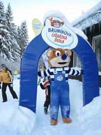 c9628c444 Na tému ako správne pripraviť deti na svah odpovedá Patrícia Vajdová z  Brumíkovej lyžiarskej školy Patty Ski na Donovaloch.